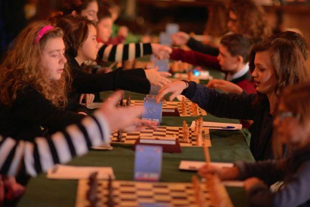 Il torneo giovanile
