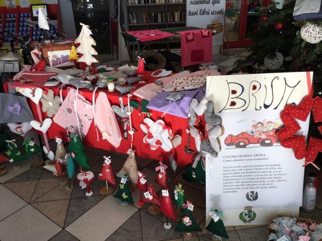Mostra Mercato di Natale