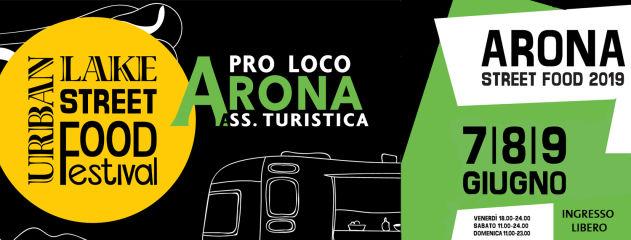 arona street food