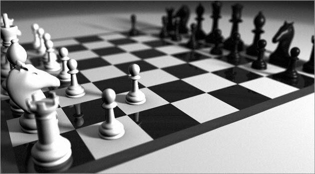 scacchi ok